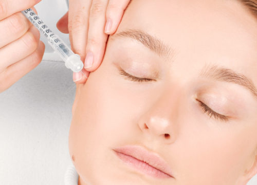 Filler 101: Plump Your Cheeks With Juvederm